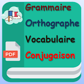 Learn French with French : Courses in PDF Icon
