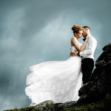 Wedding photographer Denis Dobysh (Soelve). Photo of 29.03.2018