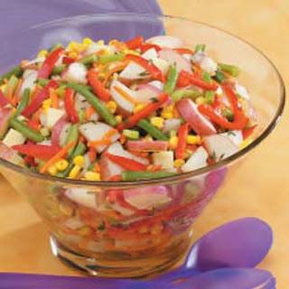 Pretty Picnic Salad