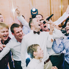 Wedding photographer Marya Poletaeva (poletaem). Photo of 14.05.2018