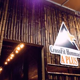 CrossFit Hommachiのメイン画像です