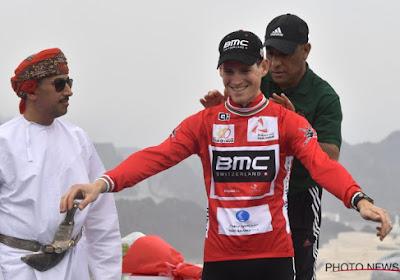 """Ben Hermans legt verrassende overstap naar Israel Cycling Academy uit én: """"Dat werd mij al een paar jaar beloofd"""""""