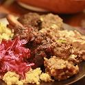 Passover Cuisine: Recipes icon