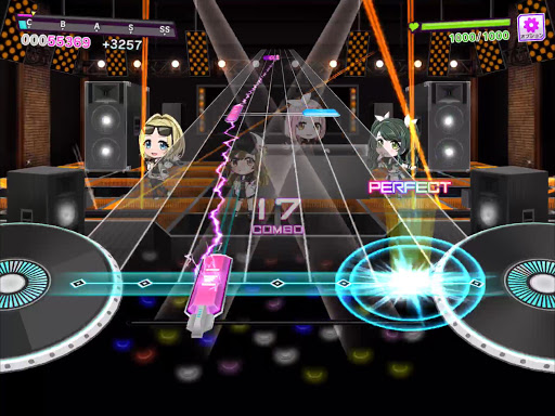 D4DJ Groovy Mix D4U Edition screenshots 7