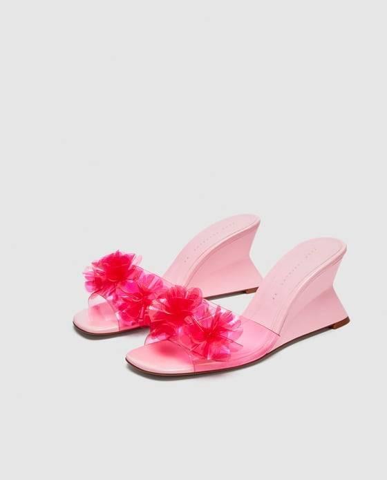 vinyl_floral_high_heels_image