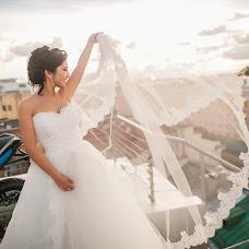 Hochzeitsfotograf Nonna Vanesyan (NonnaVans). Foto vom 04.03.2014