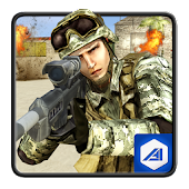 Sniper Action: Angry Shooter