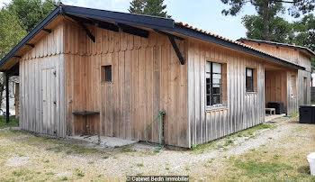 maison à Lege-cap-ferret (33)