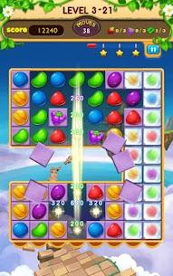 Candy Frenzy 10