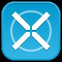Nexus 5 Squared IconPack icon