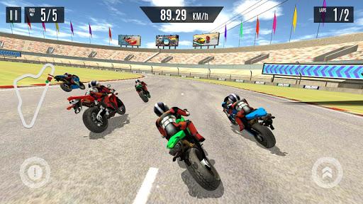 Speed moto gp traffic rider free download of android version | m.