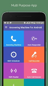 Answering Machine Pro v1.1