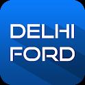 Delhi Ford icon