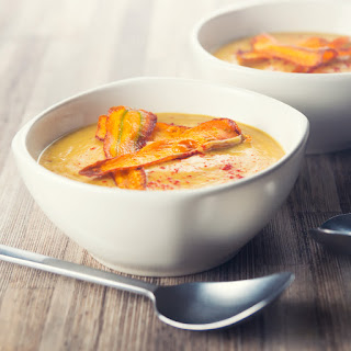 Curried Parsnip Soup Recipes