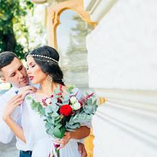 Wedding photographer Tatyana Ravilova (tayaS). Photo of 10.05.2017