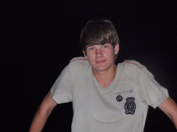 Photo: Brice (16) Summer 2011
