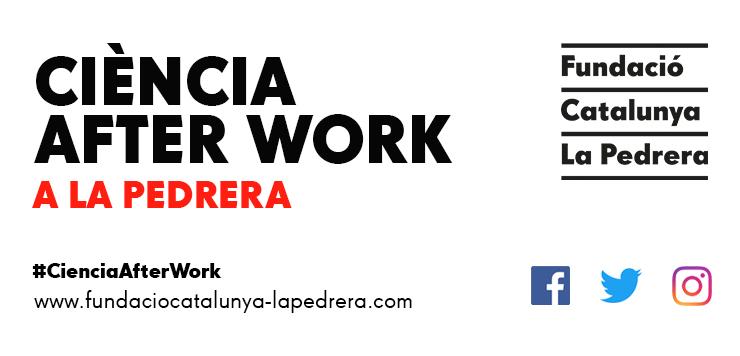 Dilluns 17 de desembre de 2018 a les 18.30h. La Pedrera.