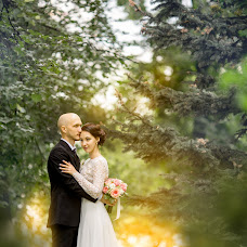 Wedding photographer Aleksey Korytov (korytovalexey). Photo of 19.07.2016