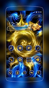 Golden Flower Sapphire screenshot 0