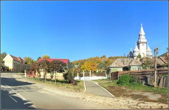 "Photo: Turda - Str. Salinelor, Nr.10 - Biserica Ortodoxa ""Sfânta Treime "" (Biserica Șovagăilor) - 2018.10.08"
