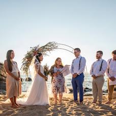 Φωτογράφος γάμων Nikos Anagnostopoulos (NikosAnagnostop). Φωτογραφία: 31.10.2018