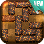 Puzzle Block King Free Icon