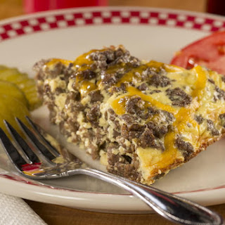 Ground Beef And Diabetes Recipes.