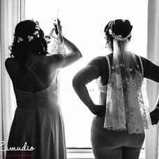 Wedding photographer SHIRLEY ZAMUDIO (shirleyzamudio). Photo of 11.08.2016