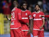 Mbokani en Yatabaré blesseerden zich op training, de laatste oefenmatch van Antwerp op stage gaat niet door