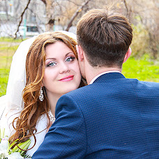 結婚式の写真家Anastasiya Romanova (nastya16)。10.01.2015の写真
