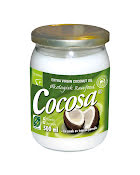 Cocosa Extra Virgin Kokosolje 500 ml