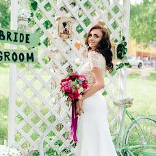 Wedding photographer Alina Shevareva (alinafoto). Photo of 27.07.2017