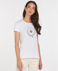 Barbour Bowland Tee