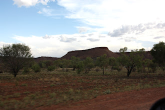 Photo: Year 2 Day 217 - Changing Landscape, Now We Have Big Rocky Outcrops #2