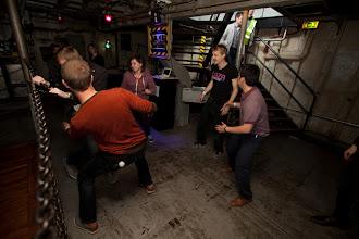 Photo: GlowTag, by Greenfly Studios