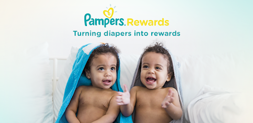 Pampers Rewards: Gifts for Babies & Parents - Apps on Google Play