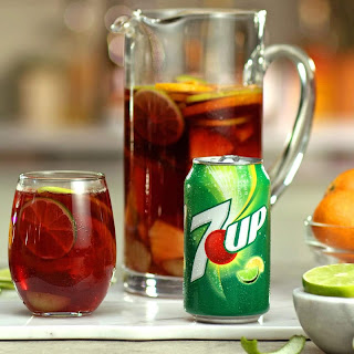 Brandy And 7up Recipes.