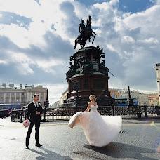 Wedding photographer Vladimir Shumkov (vshumkov). Photo of 14.06.2018