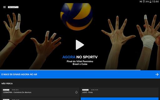 免費下載運動APP|SporTV Rio 2016 app開箱文|APP開箱王