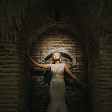 Wedding photographer Dmitriy Matasov (legat33). Photo of 07.11.2017