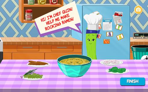 Snack Chef - Fruits Vs Veggies  screenshots EasyGameCheats.pro 5