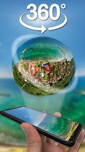VR Panoramic Summer Phuket 3D Theme 1
