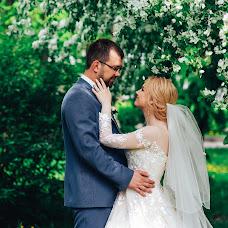 Wedding photographer Andrey Kozyakov (matadorOmsk). Photo of 18.06.2018