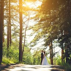 Wedding photographer Evgeniy Mezencev (Mezentseff). Photo of 28.07.2016