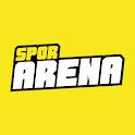 Spor Arena - Güncel Spor Haberleri icon
