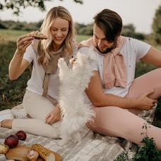 ช่างภาพงานแต่งงาน Mikhail Bondarenko (bondphoto) ภาพเมื่อ 13.09.2018