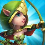 Castle Clash: War of Heroes RU 1.5.21