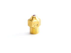 3D Solex UM3 Hardcore EVERLAST Ruby Sapphire Nozzle - 0.50mm