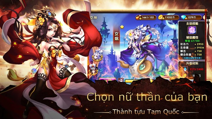 Lords Wrath - Tam Quốc Tranh Bá