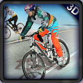 Bicycle Racing Fever Game MTB BMX Rider Cycle Race Android APK Download Free By Tappy Sports Games